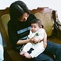 姑婆與侑侑