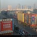 瀋陽市清晨