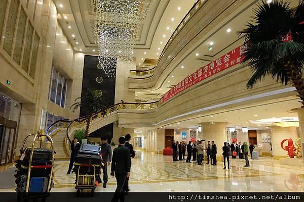 丹東 酒店