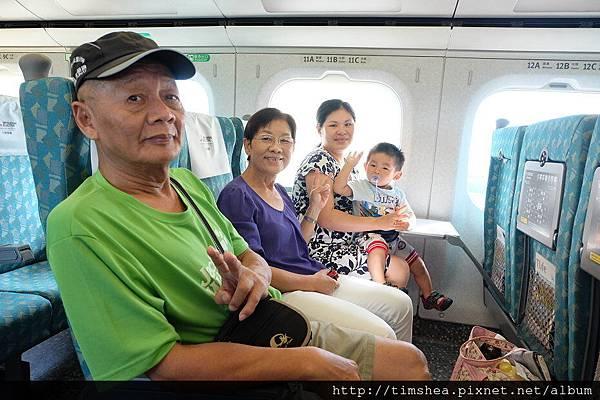 侑侑和爺爺奶奶