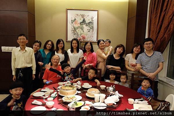 2015 麗與同學聚會05