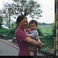 明甫與奶媽