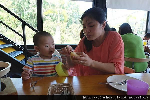 楊梅親子餐廳08