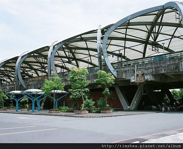 冬山火車站