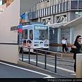 函館 街頭