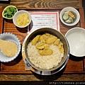 函館 海產店  海膽飯