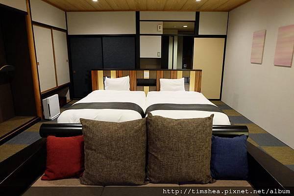 青森 奧入瀨溪流飯店