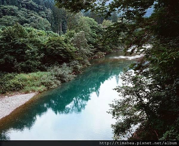 秋田 抱返溪谷
