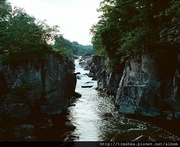 岩手 嚴美溪