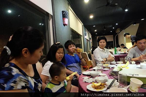 母親節聚餐08