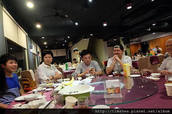 母親節聚餐09