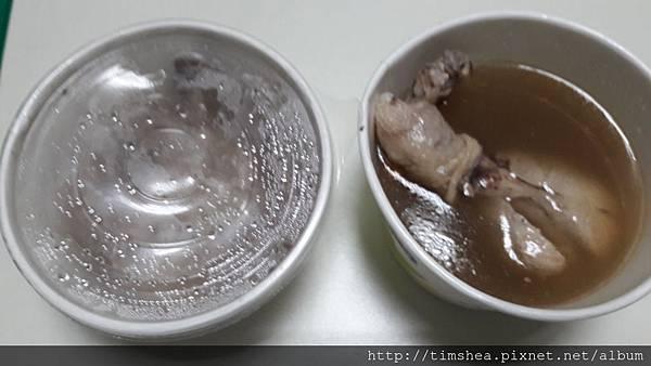 阿水嬸的雞湯
