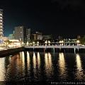 廣島 夜景