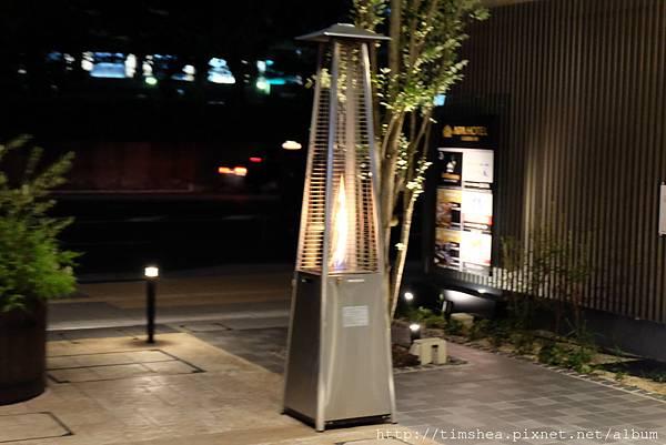 廣島 投宿飯店