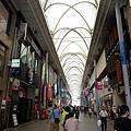 廣島 商店街