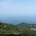 橫跨瀨戶內海 看瀨戶大橋