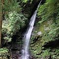 祖谷溪 小瀑布