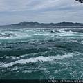 鳴門海峽 看漩渦