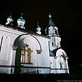 函館  教堂