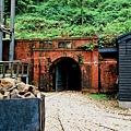 金瓜石礦坑