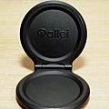 Rolleiflex 2.8GX鏡頭蓋