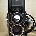 Rolleiflex 2.8GX