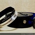 Rolleiflex FW用的遮光罩