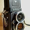 Rolleiflex FW