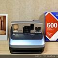 Polaroid one 600與底片