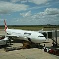澳洲 布里斯本機場