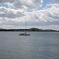 奧克蘭  帆船之都