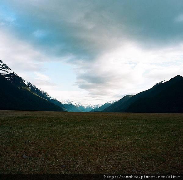 南阿爾卑斯山