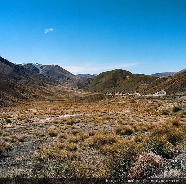 特瑞索  荒漠