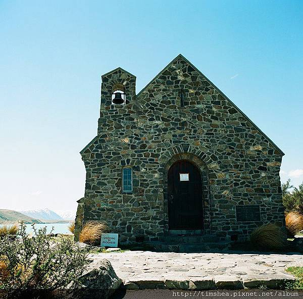 Tikapo湖  牧羊人教堂