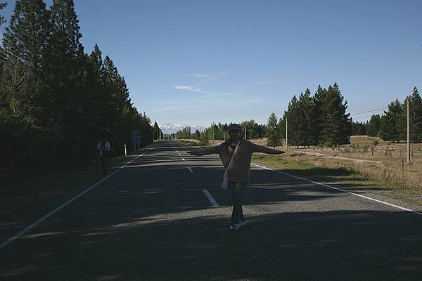 特瑞索  公路