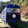 古老的火車