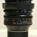Leica M50/1.0
