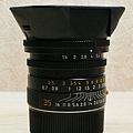 Leica M28/2 asph