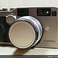 Contax G2