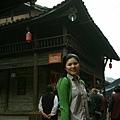 黃龍溪古鎮