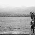 喀納斯湖區  牧民