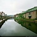 小樽  運河