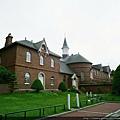 函館  女子修道院
