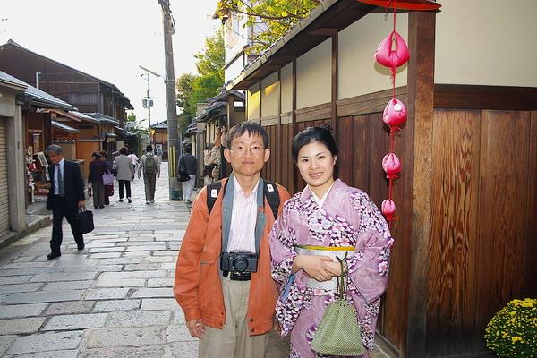 京都小路之旅