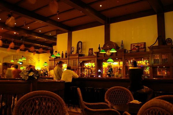 Pub 吧台