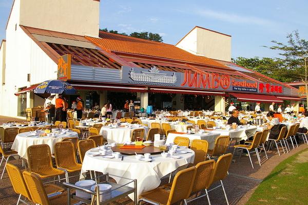 海邊  海鮮餐廳