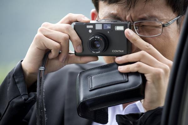 坪林  玩相機