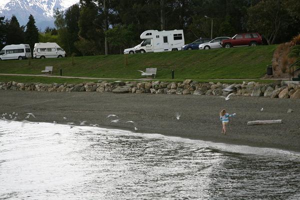 第阿諾湖畔
