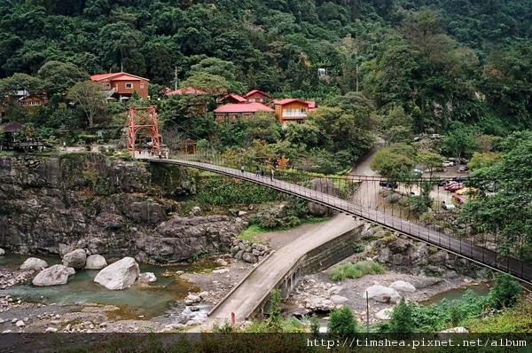 泰安 龍騰山莊