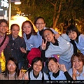 華山社區參訪